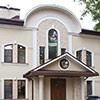 - Двухэтажный частный дом