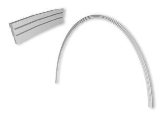 арка из полиуретана