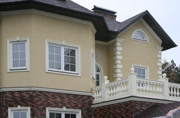 Перейти ко всем фото фасадов этого дома