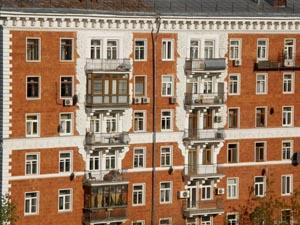красные дома в москве - пример сталинского ампира