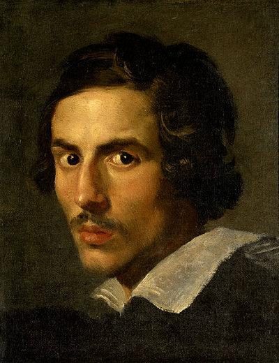Архитектор Джованни Лоренцо Бернини, Giovanni Lorenzo Bernini, архитектура барокко,  портрет