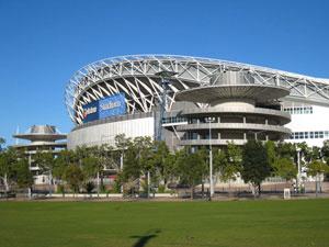 Международный стадион Сиднея (1996)