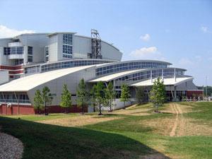 Центр водных видов спорта Атланты