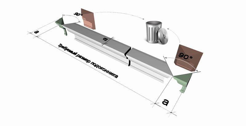 монтаж полиуретановой фасадной лепнины