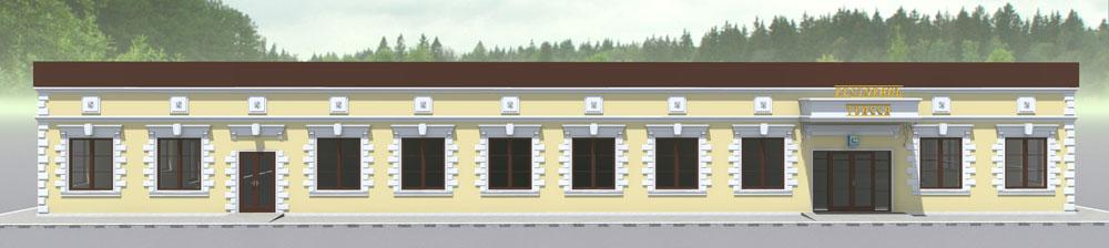 лепнина из полиуретна в дизайне фасада строения, замковый камень, сандрик, молдинги, как оформить окна, красивый фасадный декор
