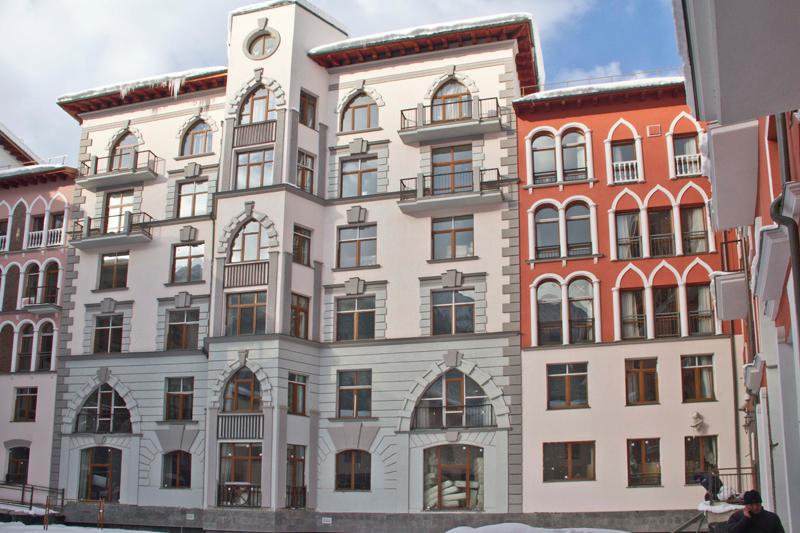 проектирование и дизайн фасадов лепниной из полиуретана