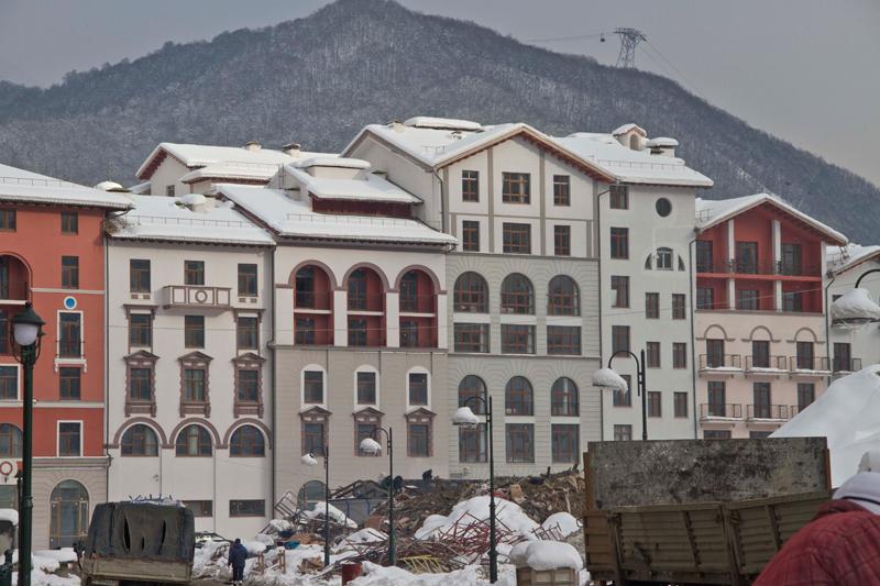 архитектурный фасадный декор из полиуретана