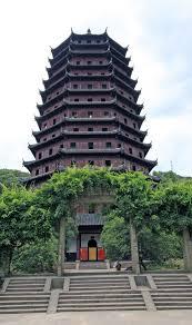 Пагода Лиухэ