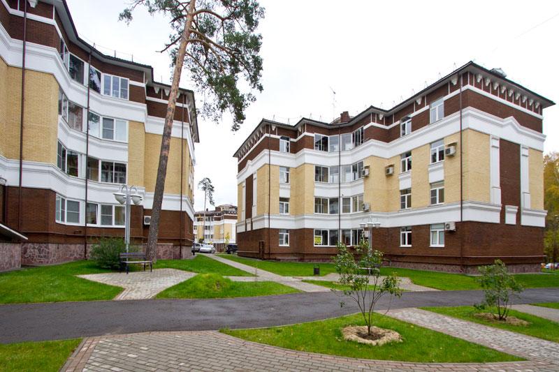 российский производитель фасадной лепнины