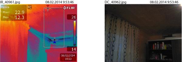 утепление дома термопанелями