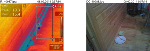 утепление стен термопанелями