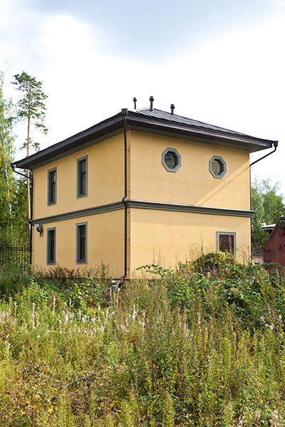 оформление гостевого домика, как красиво декорировать гараж, дом с гаражом, красивый гараж фото