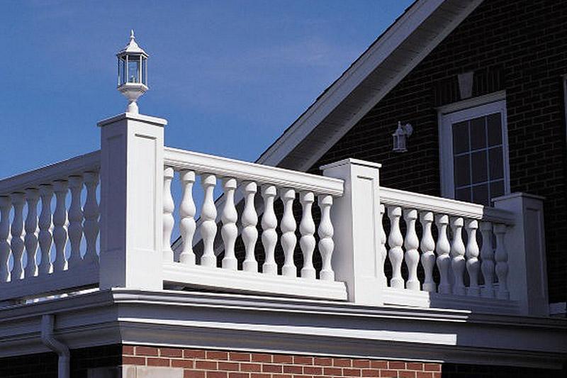 фотографии красивых балконов, дизайн и декор дома, полиуретан в декоре зданий